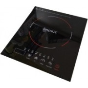 Impex H7 Induction Cooktop(Black, Touch Panel)