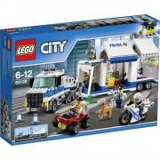 LEGO City 60139 Mobilni zapovjedni centar