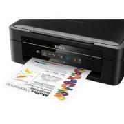 Epson L385 Multi-function Wireless Printer (Black)