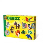 SES Beedz strijkkralen 3D dieren