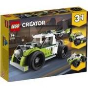 LEGO 31103 LEGO Creator Raketbil