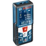 Лазерен далекомер BOSCH GLM 50 C Professional, до 50м, възможност за в