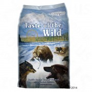 13кг Pacific Stream Canine Taste of the Wild храна за кучета