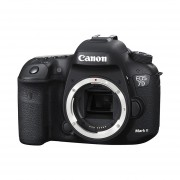 Canon EOS 7D Mark II DSLR Body - Occasion