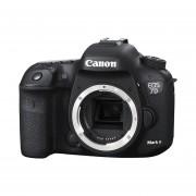 Canon EOS 7D Mark II DSLR Body - Tweedehands