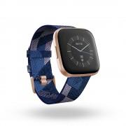 Fitbit Versa 2- FB507RGNV - Plava