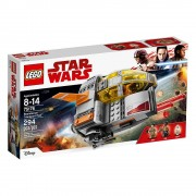 Lego resistance transport pod lego 75176