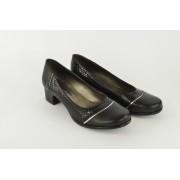 Ženske cipele na štiklu 230-C crne