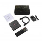 M96X-II Mini Smart TV Box 2GB+16GB S905W Quad Core 2G/5G Wifi Media Player