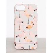 Richmond & Finch iPhone 6/6s/7/8 Mobilskal Flamingo