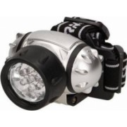 Lanterna LED ORNO ORLT1513 7 LED-uri 0.5W 40 lm unghi reglabil de iluminare