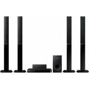 Sistem Home Theater Samsung 5.1 HT-J4550 500W