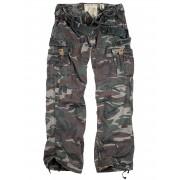 Spodnie Premium Vintage Surplus US Woodland wyprzedaż