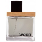 Dsquared² He Wood Eau de Toilette 30 ml