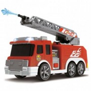 Masina de pompieri Fun Dickie Toys Mini Action Series Fire Truck