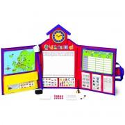Set de joaca pentru copii Scoala Internationala Learning Resources, 149 piese