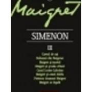 Integrala Maigret Vol.3 - Georges Simenon
