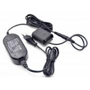 AC adapter NP-FZ100 pentru Sony A7RIII