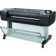 """HP DesignJet Z9+ PostScript - 24"""" groot formaat printer - kleur - thermische inkjet - Rol (61 cm) - 2400 x 1200 dpi - tot 1.5 min/pagina (mono) / tot 1.5 min/pagina (kleur) -capaciteit: 1 rol"""