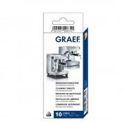 GRAEF kávéfőző tisztító tabletta (10 db)