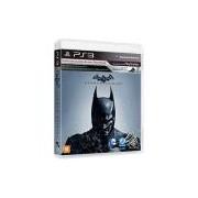 Game Batman: Arkham Origins BR - PS3