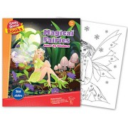 Small World Activity Books Magical Fairies Science Kit