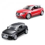 Детска играчка, Bburago Bijoux - Audi A1, асортимент, 093358