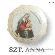 Szent Anna Rózsafüzér dobozban