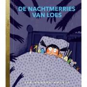 Gouden Boekjes: De nachtmerries van Loes - Loes Riphagen