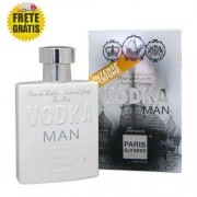 Vodka Man 100ml - Paris Elysees