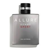 Allure homme sport eau extrême 100ml - Chanel