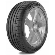 Michelin 225/40r18 92w Michelin Pilot Sport 4
