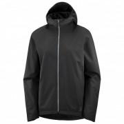 Salomon - Women's Comet WP Jacket - Veste imperméable taille XS, noir