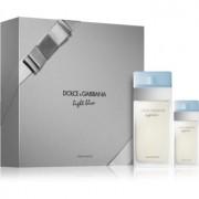 Dolce & Gabbana Light Blue coffret XIV. Eau de Toilette 100 ml + Eau de Toilette 25 ml