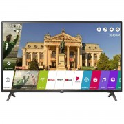 Televizor LCD LG 43UK6300MLB, Smart TV, 108 cm, 4K Ultra HD, Wi-Fi, Negru
