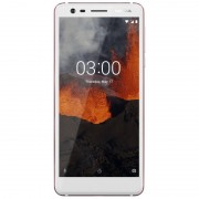 Nokia 3.1 2GB/16GB DS Blanco