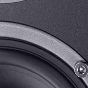 Magnat Regálový reproduktor Magnat Monitor Supreme 102, 42 Hz - 36000 Hz, 120 W, 1 pár, černá