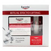 Eucerin - Volume-filler día piel Normal- Mixta 50ml + Regalo contorno de ojos 15ml