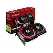 MSI Grafikkort MSI Gaming Nvidia GeForce GTX1070 Ti Gaming 8 GB GDDR5 PCIe x16 HDMI, DVI, DisplayPort