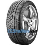 Michelin Pilot Alpin PA4 ( 235/35 R19 91W XL , mit Felgenschutzleiste (FSL) )