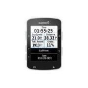 Ciclocomputador Garmin Edge 520 Bundle Preto Com Gps Strava Glonass