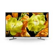Sony KD-55XG81 Android TV 55 pollici, Smart TV LED 4K HDR Ultra HD, con Voice Remote (Nero, modello 2019) - T2 HEVC - GARANZIA ITALIA