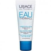 Uriage Eau Thermale creme nutritivo e hidratante para pele seca a muito seca 40 ml