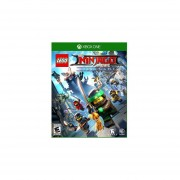 LEGO The Ninjago Movie Xbox One