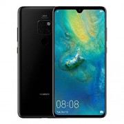 "Huawei Mate 20 (128GB/4GB) 6.53"" FHD+ Display Triple Camera 4000 mAh Battery 4G LTE GSM Dual SIM Global Unlocked (HMA-L29) International Version Negro"