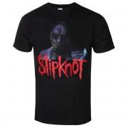 Herren T-Shirt Metal Slipknot - WANYK Back Hit - ROCK OFF - SKTS50MB