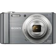 Sony Cybershot DSC-W810 Plata