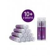 Set 6 fixative spray Enery 750ml – Extra strong