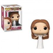 Pop! Vinyl Figura Funko Pop! - Julieta - Romeo y Julieta de William Shakespeare