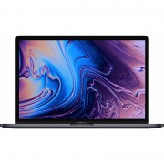 Laptop Apple MacBook Pro 13 2019 Touch Bar 13.3 inch QHD Retina Intel Core i5 2.4GHz Quad Core 8GB DDR3 512GB SSD Intel Iris Plus Graphics 655 Space Gray Mac OS Mojave INT keyboard
